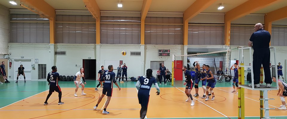 Leclerc Volley Cup